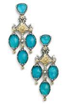 Women's Konstantino 'iliada' Double Chandelier Earrings
