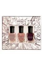 Deborah Lippmann Color On Glass Nail Color Set - No Color