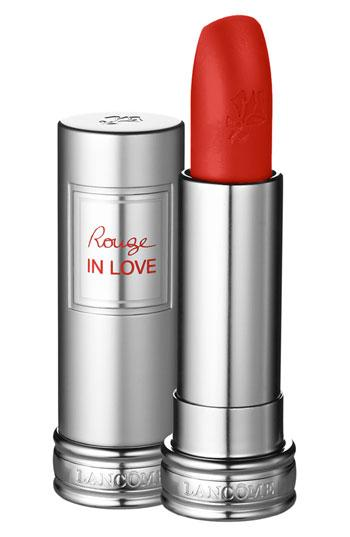 Lancome 'rouge In Love' Lipstick - Rouge Saint Honore