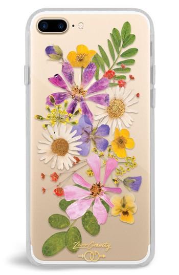 Zero Gravity Petal Iphone 7/8 & 7/8 Case - Green