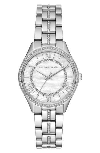 Women's Michael Kors Lauryn Bracelet Watch, 33mm