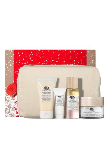 Origins Three Part Harmony(tm) Nourishers Set