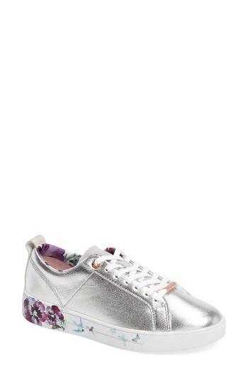 Women's Ted Baker London Barrica Sneaker