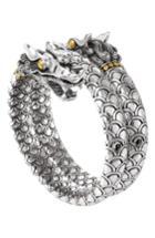 Women's John Hardy 'naga' Double Coil Dragon Bracelet
