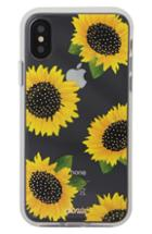 Sonix Sunflower Iphone X/xs, Xr & X Max Case - Yellow