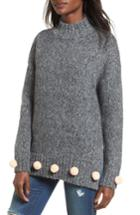 Women's Elodie Pompom Sweater