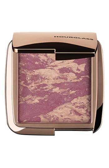 Hourglass Ambient Strobe Lighting Blush - Euphoric Fusion