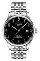 Women's Tissot Le Locle Powermatic 80 Automatic Bracelet Watch, 39mm