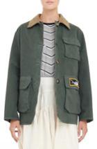 Women's J.w.anderson Canvas Jacket