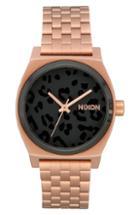 Women's Nixon The Time Teller Bracelet Watch, 31mm