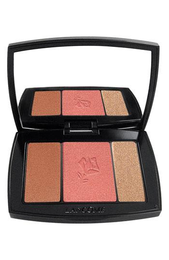 Lancome Blush Subtil All-in-one Contour, Blush & Highlighter Palette - 385 Plum Elegance