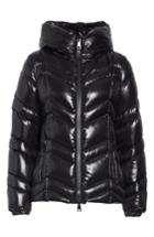 Women's Moncler Fuligule Guibbotto Hooded Puffer Coat