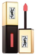 Yves Saint Laurent Pop Water - Vernis A Levres Glossy Stain - 207 Juicy Peach