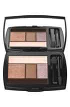 Lancome Color Design Eyeshadow Palette - Taupe Craze