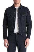 Men's Neuw Type One Denim Jacket - Black