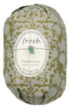 Fresh 'verbena' Oval Soap