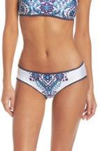 Women's Becca Reversible Bikini Bottoms