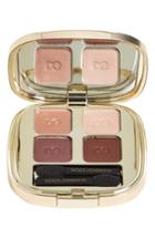 Dolce & Gabbana Beauty Smooth Eye Color Quad - Contrasts 140