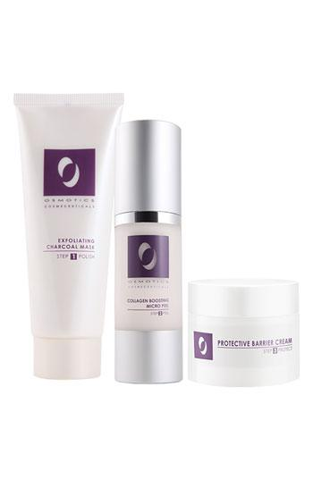 Osmotics Cosmeceuticals Micro Peel Resurfacing System