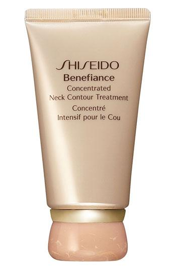 Shiseido 'benefiance' Concentrated Neck Contour Treatment
