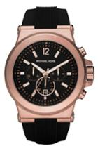 Men's Michael Kors Chronograph Watch, 45mm