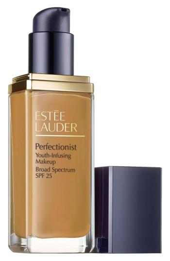 Estee Lauder Perfectionist Youth-infusing Makeup Broad Spectrum Spf 25 - 3w1 Tawny