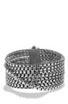 Women's David Yurman 'box Chain' 8-row Bracelet