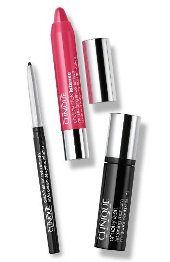 Clinique Summer In Clinique Getaway Brights Kit -