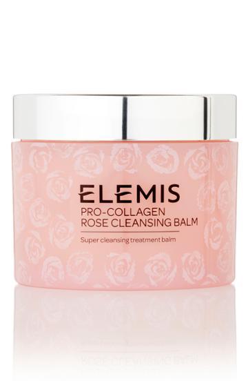 Elemis Pro-collagen Rose Cleansing Balm .5 Oz
