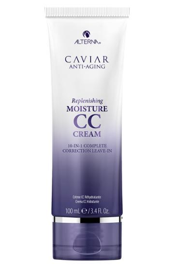 Alterna Caviar Anti-aging Replenishing Moisture Cc Cream .4 Oz