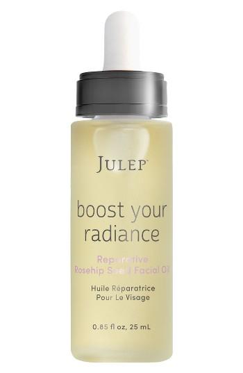Julep(tm) Boost Your Radiance Reparative Rosehip Seed Facial Oil