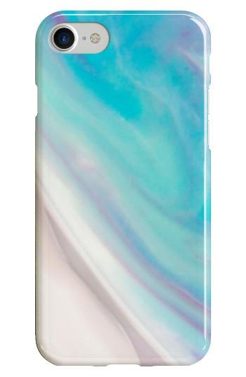 Recover Breeze Iphone 6/7 Case - Blue