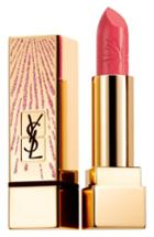 Yves Saint Laurent Rouge Pur Couture Dazzling Lights Lipstick - 52 Rouge Rose