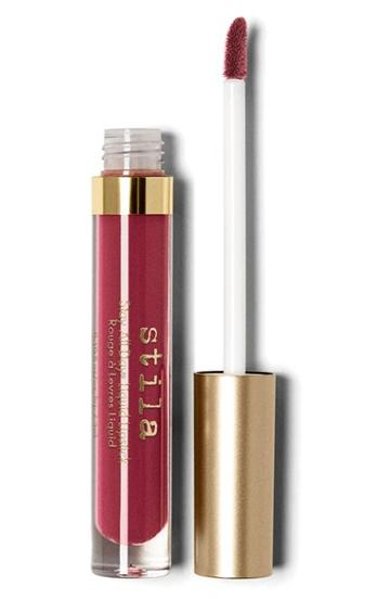 Stila 'stay All Day' Liquid Lipstick - Bacca