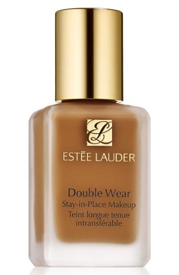 Estee Lauder Double Wear Stay-in-place Liquid Makeup - 5w1.5 Cinnamon