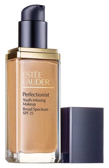 Estee Lauder 'perfectionist' Youth-infusing Makeup Broad Spectrum Spf 25 - 2w2 Rattan