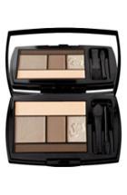 Lancome Color Design Eyeshadow Palette - 108 Beige Brulee