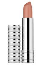 Clinique Long Last Soft Matte Lipstick - Suede