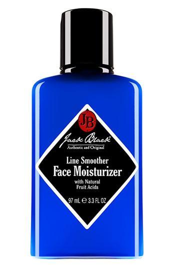 Jack Black 'line Smoother' Face Moisturizer