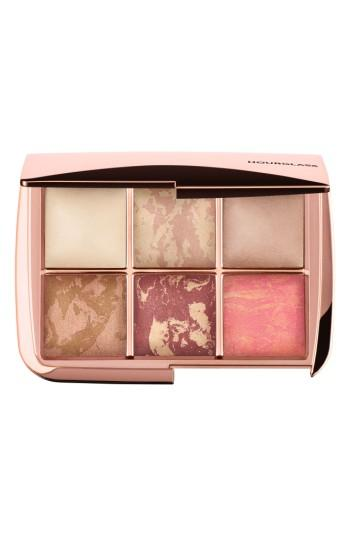 Hourglass Ambient Lighting Edit Volume 3 - No Color
