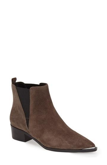 Women's Marc Fisher Ltd 'yale' Chelsea Boot,