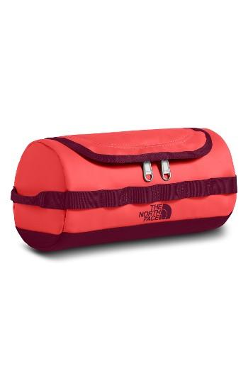 The North Face Travel Canister, Size - Red