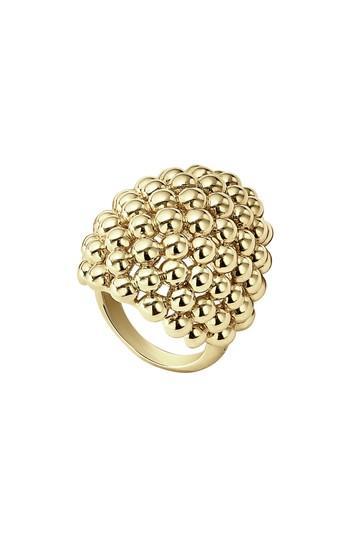 Women's Lagos Dome Ring