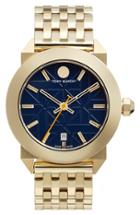 Women's Tory Burch 'whitney' Bracelet Watch, 35mm