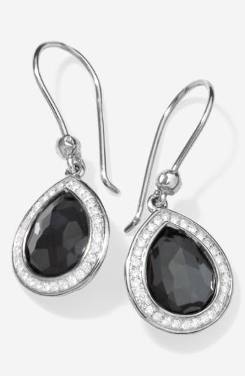 Women's Ippolita 'stella' Teardrop Earrings