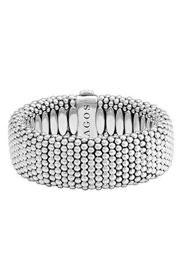 Women's Lagos Rope Bracelet