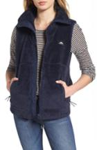 Women's Penfield Fleece Vest