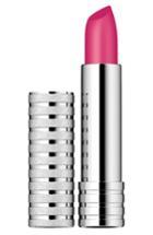 Clinique Long Last Soft Matte Lipstick - Magenta
