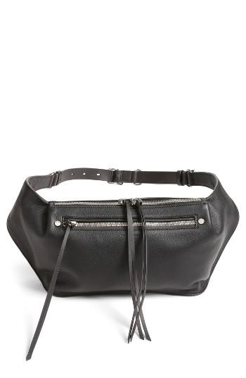 Rag & Bone Leather Belt Bag -
