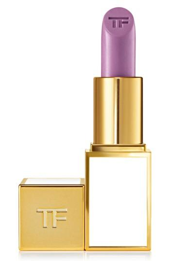 Tom Ford Boys & Girls Lip Color - The Girls - Violet/ Ultra-rich